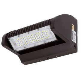40W LED Rotatable Wall Pack